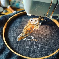 embroidery - 7