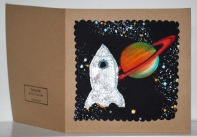 space cards - 2