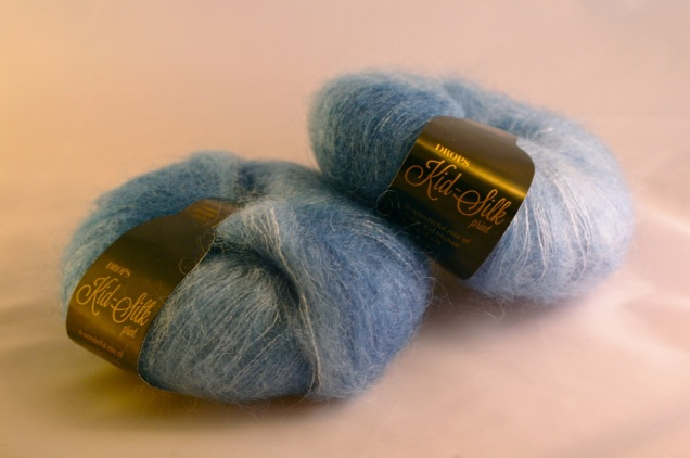 yarn to die for!