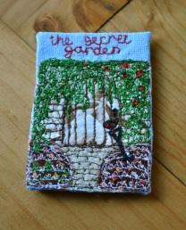 The Secret Garden ATC