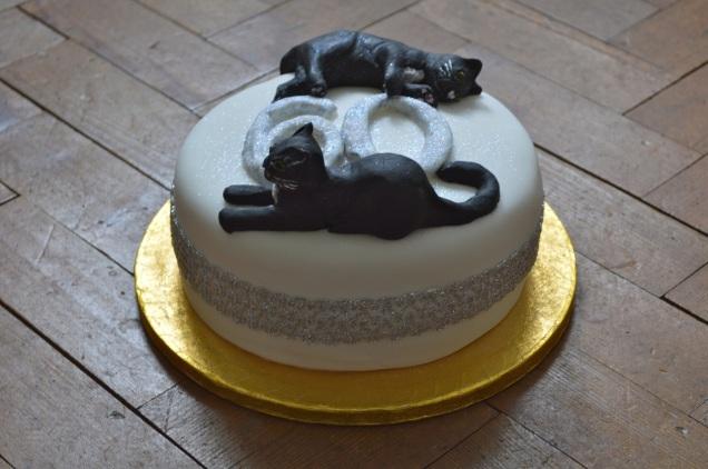 cat cake - 1366