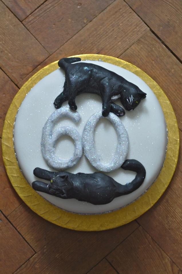 cat cake - 8