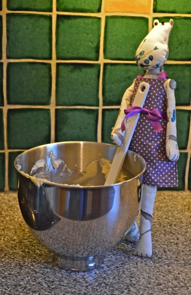 hippo baking - 1