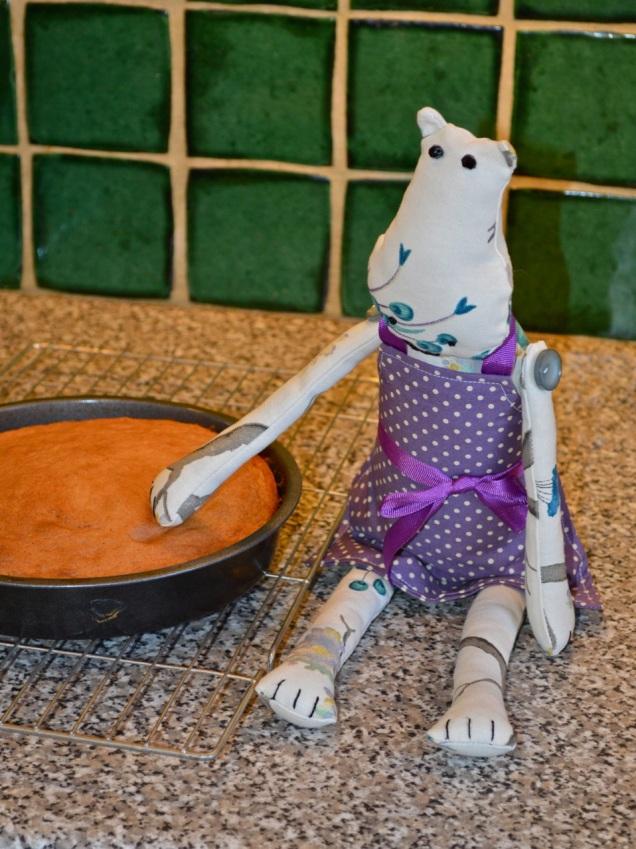 hippo baking - 2