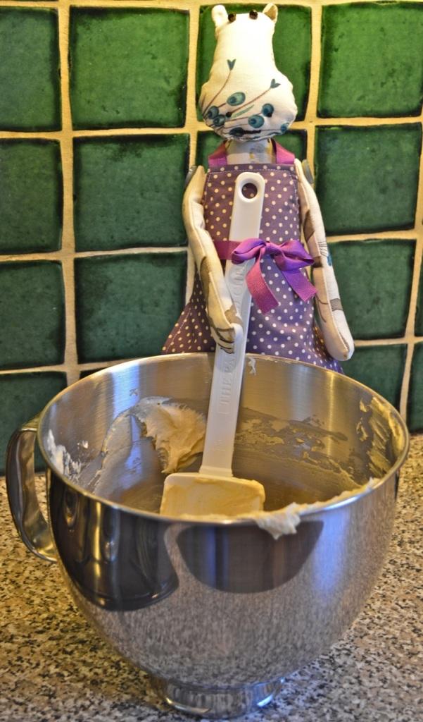 hippo baking - 3