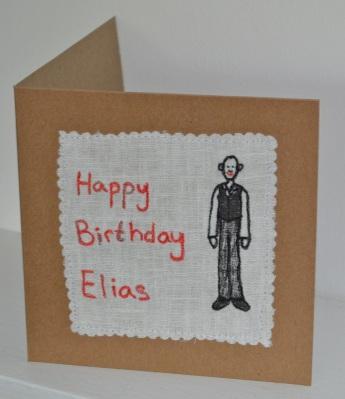 elias card