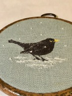 embroidery - 1