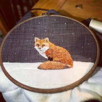 embroidery - 6